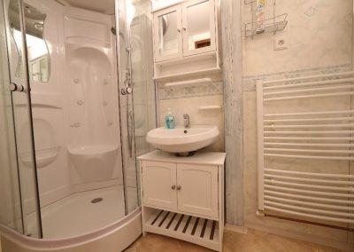 Koupelna - pokoj č.5